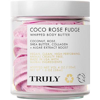 Coco Rose Fudge Body Butter