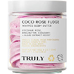 Truly Coco Rose Fudge Body Butter