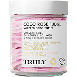 Truly Coco Rose Fudge Jumbo Body Butter