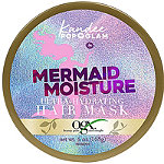 OGX Kandee Pop Glam Mermaid Moisture Ultra-Hydrating Hair Mask