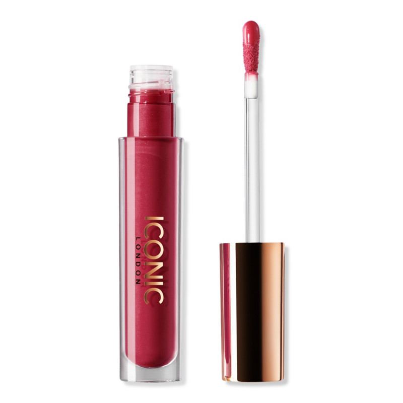 Lip Plumping Gloss by iconic #22