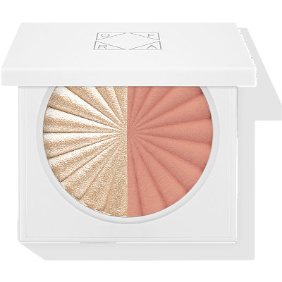 Online Only Snuggle Up Blush & Highlighter Duo