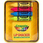 Lip Smacker Crayola Lip Balm Tin