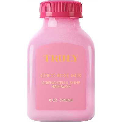 Coco Rose Milk Strengthen & Shine Hair Mask