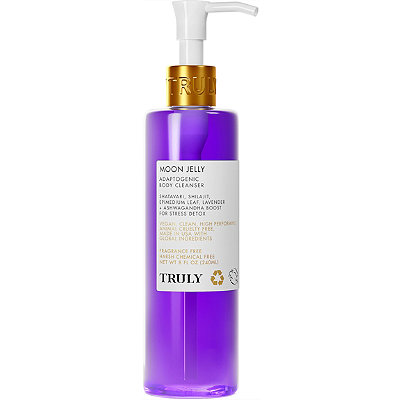 Moon Jelly Adaptogenic Body Cleanser