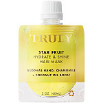 Truly Star Fruit Hydrate & Shine Hair Mask