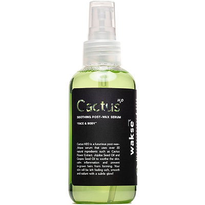 Cactus H2O Soothing Post-Wax Serum