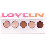 florence by mills Online Only Love Liv Eyeshadow Palette