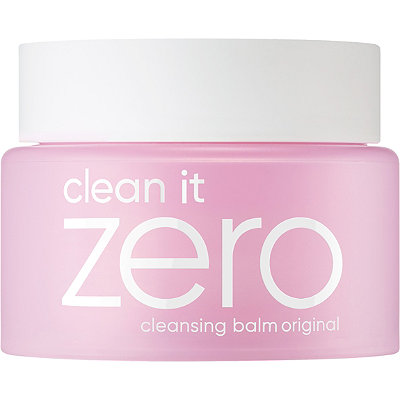 Clean It Zero 3-in-1 Cleansing Balm