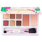 Petite 'n Pretty Online Only 9021-Bungalow! Eye & Cheek Palette