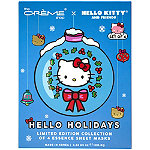 The Crème Shop Hello Kitty Essence Sheet Mask Collection
