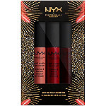 NYX Professional Makeup Love Lust Disco Soft Matte Lip Cream Trio
