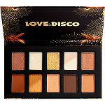 NYX Professional Makeup Love Lust DiscoLivin' Lavish Shadow Palette