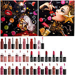 NYX Professional Makeup Love Lust Disco Greatest Hits Lip Advent Calendar