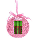 Lime Crime Online Only Blazin' Holiday 3 Pc Mini Blaze Lip Set