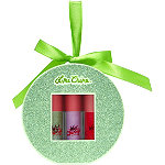 Lime Crime Online Only Winter Shine 3 Pc Mini Wet Cherry Lip Set