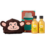 The Body Shop Online Only Go Bananas Haircare Duo