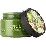 The Body Shop Online Only Juicy Pear Body Scrub
