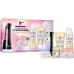 It Cosmetics Online Only IT's Your Confidence Superpowers! 7-Piece Skincare & Mascara Collection