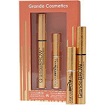 Grande Cosmetics Online Only Brow Wow Set