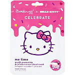 The Crème Shop Hello Kitty Celebrate Youth Promoting Sheet Mask