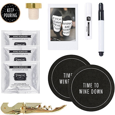 Wine Night Kit