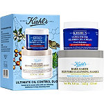 Kiehl's Since 1851 Ultimate Oil Control Duo