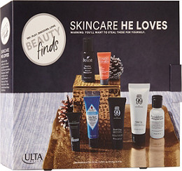 Ulta Beauty Holiday Gift Guide for Men