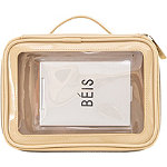 BÉIS On The Go Essentials Case Beige