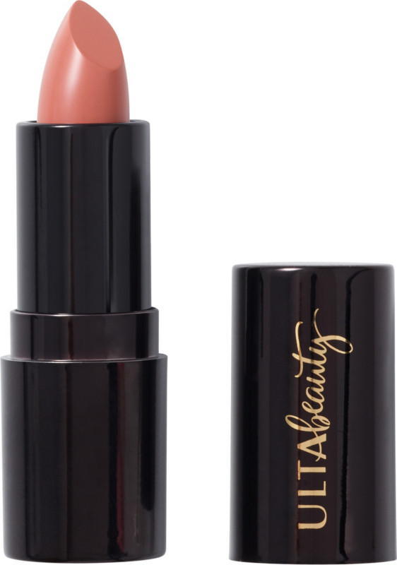 Ulta NUDELY INTERRUPT (Pink Nude) Luxe Lipstick *SPECIAL