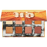 Urban Decay Cosmetics On The Run Mini Eyeshadow Palette - Highway Queen