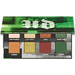 Urban Decay Cosmetics Online Only On the Run Mini Palette - G Train