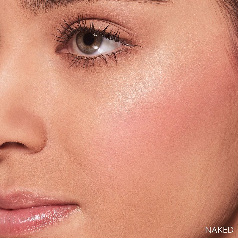 Naked blush Naked Blush