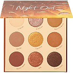 ColourPop Night Owl Pressed Powder Palette