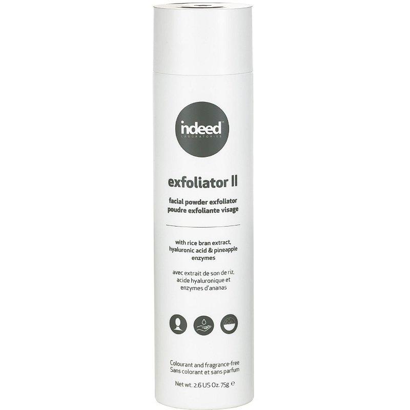 Indeed Labs Exfoliator Ii Facial Powder Exfoliator Ulta Beauty