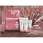 No7 Online Only The Best of Restore & Renew Collection