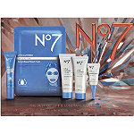 No7 Online Only The Best of Lift & Luminate Collection