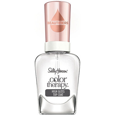 Color Therapy Beautifiers High Gloss Top Coat