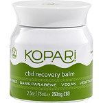 Kopari Beauty CBD Recovery Balm