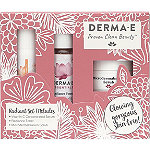 Derma E Naturally Radiant Set