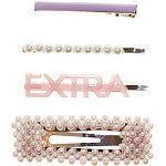 Riviera Extra Mixed Pin and Clip Set