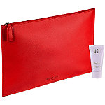 MUGLER Free Red Pouch and Body Cream with select brand purchase