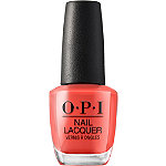 OPI Mexico City Nail Lacquer Collection