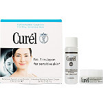 Curél FREE Facial Lotion and Cream with any Curel purchase