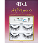 Ardell Wispies Lashes Twin Box