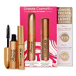 Grande Cosmetics 2-Step Lash System Set