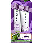 Matrix Online Only Biolage HydraSource Gift Set