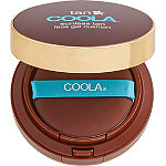COOLA Organic Sunless Tan Luminizing Face Compact