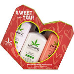 Hempz Limited Edition Sweet On You Set
