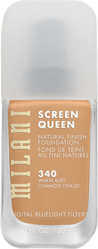 Milani Screen Queen Foundation